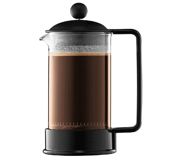 Bodum Brazil French Press Coffee and Tea Maker