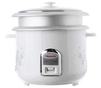 Butterfly 2.8-Litre Electric Rice Cooker