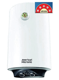 American Micronic- 25 Litre Imported Water Heater