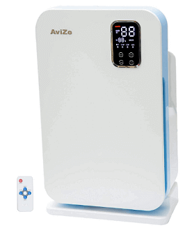 AviZo A1606 Premium Air Purifier