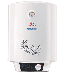 Bajaj New Shakti Storage 25 Litre Vertical Water Heater
