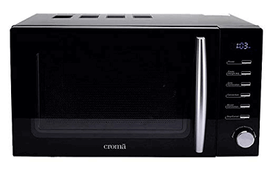 Croma 20 Litres Convection Microwave Oven