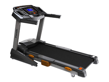 Durafit Heavy Hike - best treadmill for home use in India