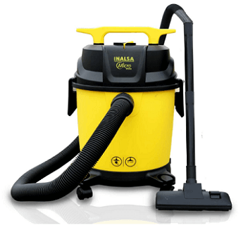 Inalsa Wet and Dry Vacuum Cleaner