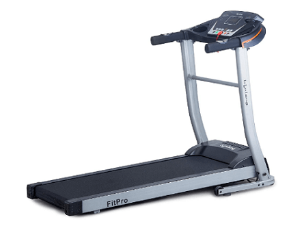 Lifelong FitPro LLTM09 - best treadmill for home use in India