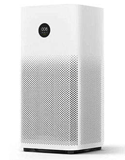 Mi 2S Vertical Air Purifier