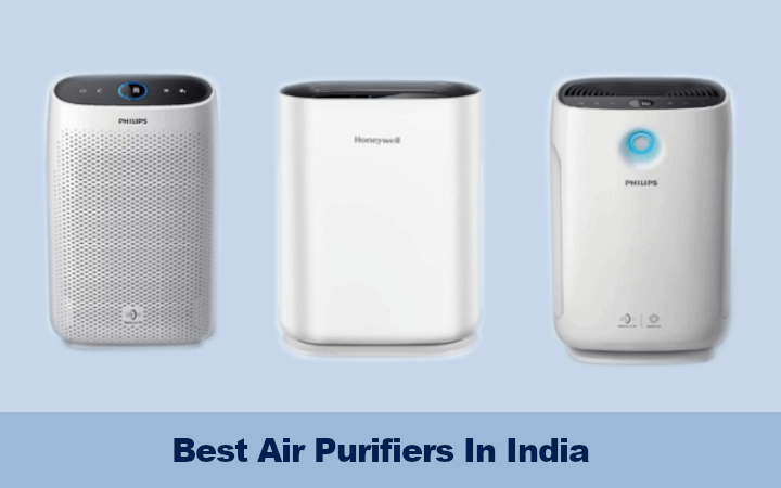Best Air Purifiers India