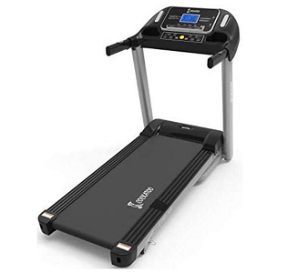 Cockatoo CTM-101 - best treadmill for home use in India