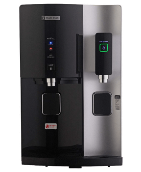 Blue Star Stella - water purifier with hot and cold