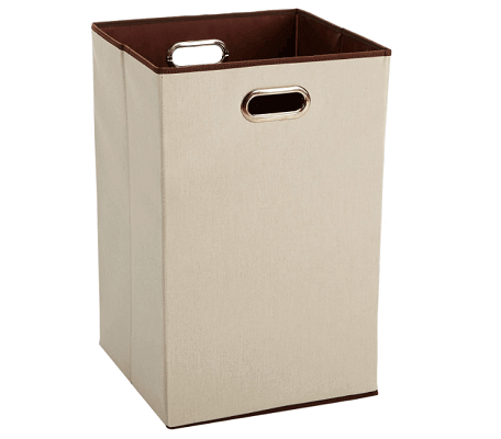 Best foldable laundry basket in India
