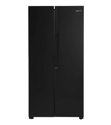 cheapest side by side refrigerator in India