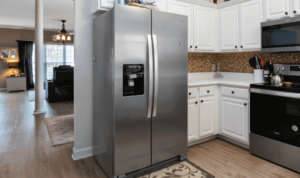 Best side by side refrigerator in India