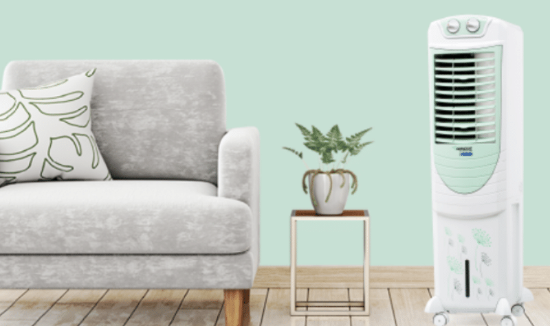 Best tower air cooler in India